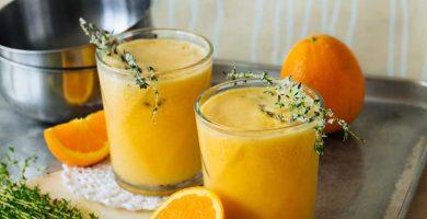 zumo citricos