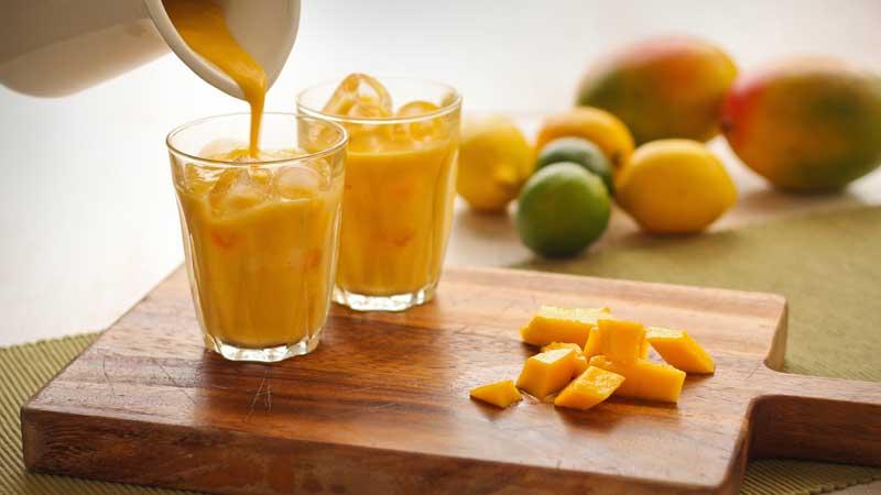 zumo mango thermomix