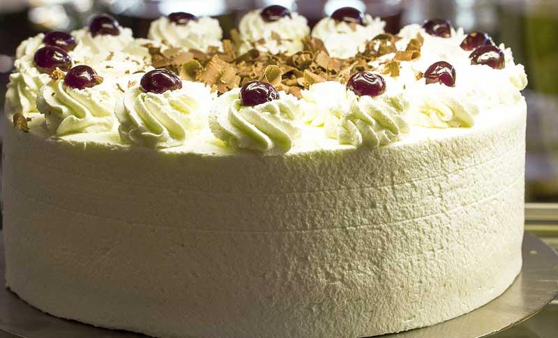 torta butter cream